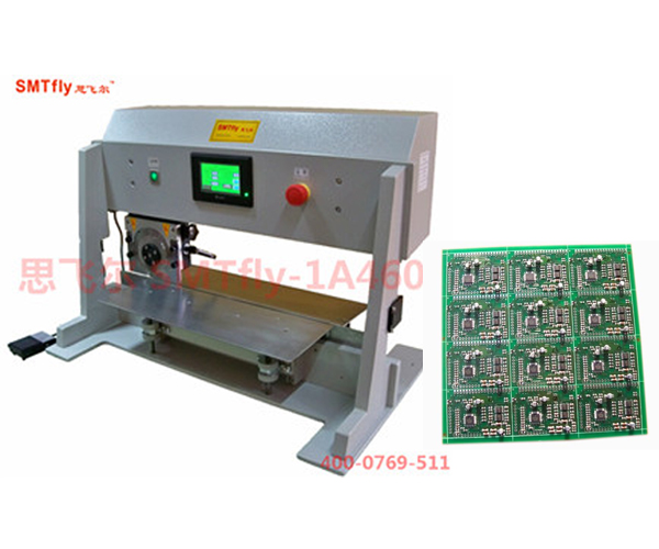 Automatic PCB Separation Equipment,SMTfly-1A