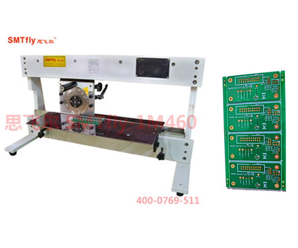 Printed Circuit Boards PCB Depaneling Machine,SMTfly-1M