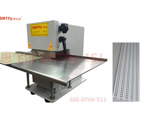 PCB Depanelizer for Cutting LED Strip Panel Boards,SMTfly-1SJ