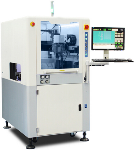 Selective Coating Machine,CWCC-6
