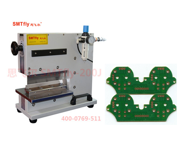 PCB Depanelizer for Circuit Boards,SMTfly-200J