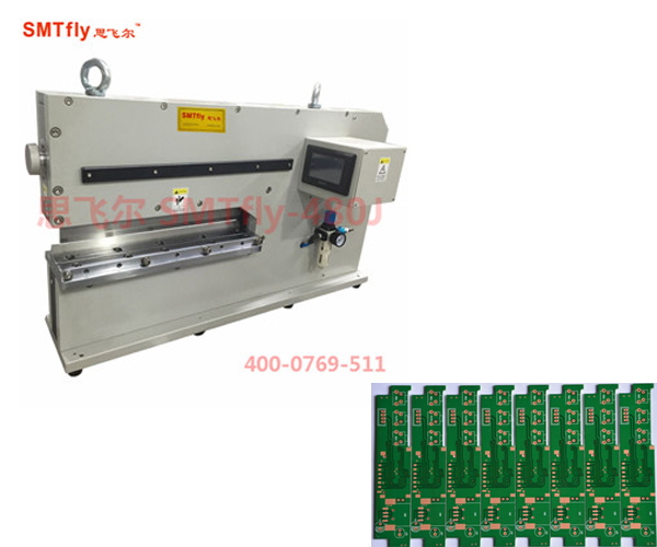 Circuit Boards PCB Depanelers Solutions,SMTfly-480J