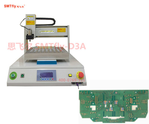 PCB Depanelers for SMT PCB,SMTfly-D3A