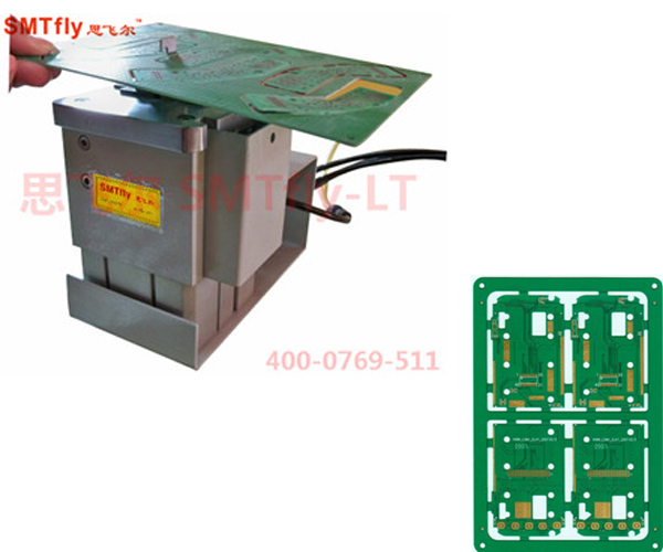 PCB Depanelizer for PCBA with Milling Joints,SMTfly-LT