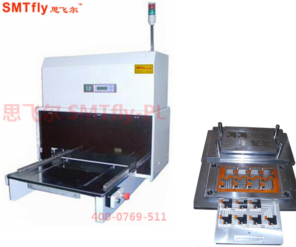 PCB Punching-PCB Depanelizer for FPC,SMTfly-PL