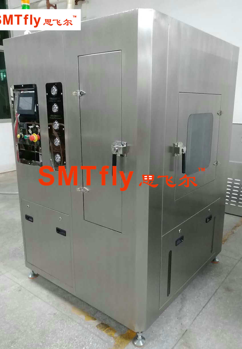 SMT Stencil Cleaning Machine,SMTfly-800