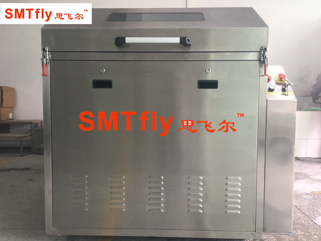 Wave Solder Pallet Cleaning Machine,SMTfly-5200