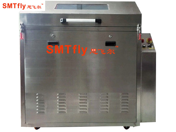 Pallet Cleaning System,SMTfly-5300