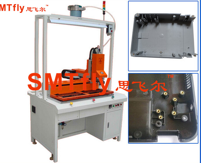 Automatic Screw Inserting Machine