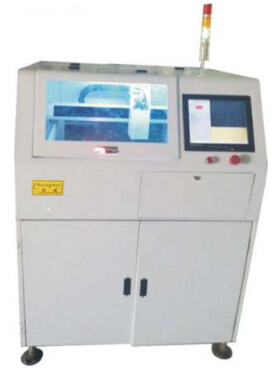 PCB Labeling Machine,CWTB-1A