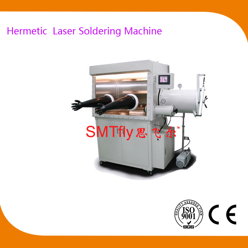 Sealing (Hermetic )Laser Soldering Machine,SmtflyLS-H